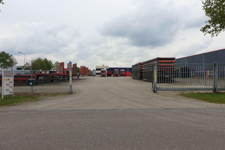 Bekijk foto 1 van Willem Barentszstraat 4