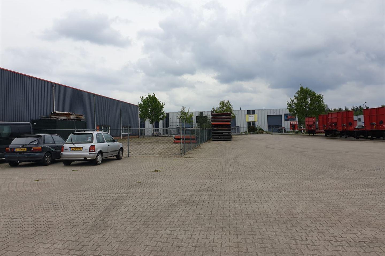 Bekijk foto 4 van Willem Barentszstraat 4