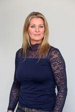Amber Schubert (Office manager)