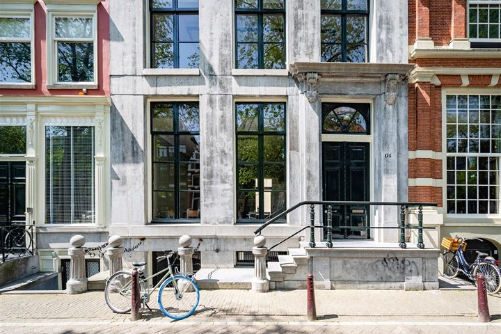 Herengracht 174, Amsterdam