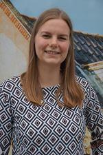 Christine Huizer - Kandidaat-makelaar