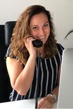Iris Ijkema (Administratief medewerker)