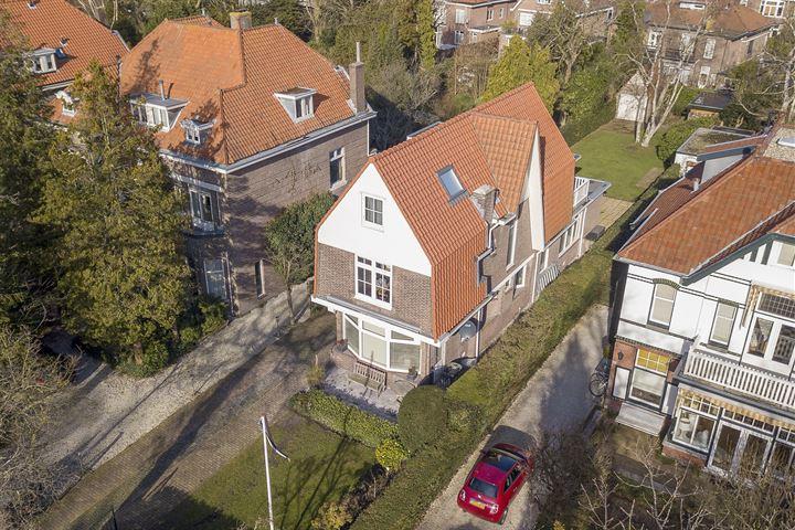 Lange Kerkdam 107