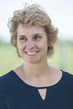 Suzanne Volwater - Verhaar (Commercieel medewerker)