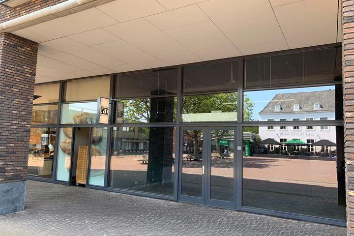 Ackershof 92, Pijnacker
