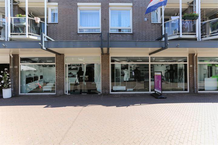 Arnold Spoelstraat 96-100