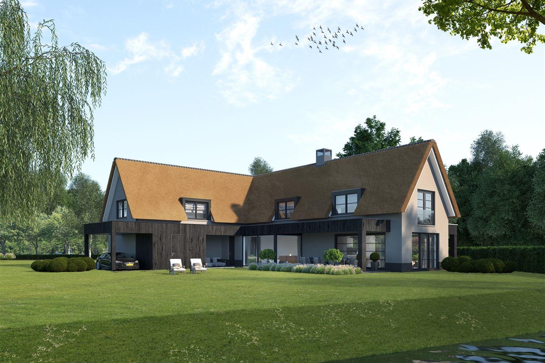 Bekijk foto 1 van Lange Muiderweg 600
