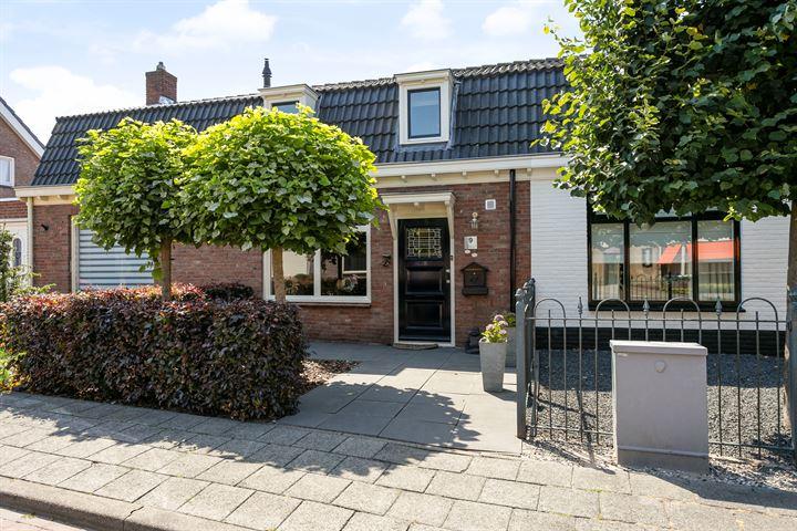 Antwerpsestraat 9