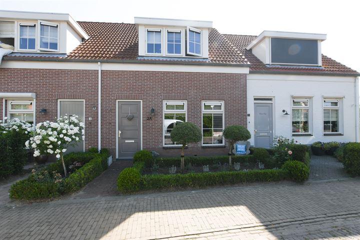 1e Oostdijkweg 2 a