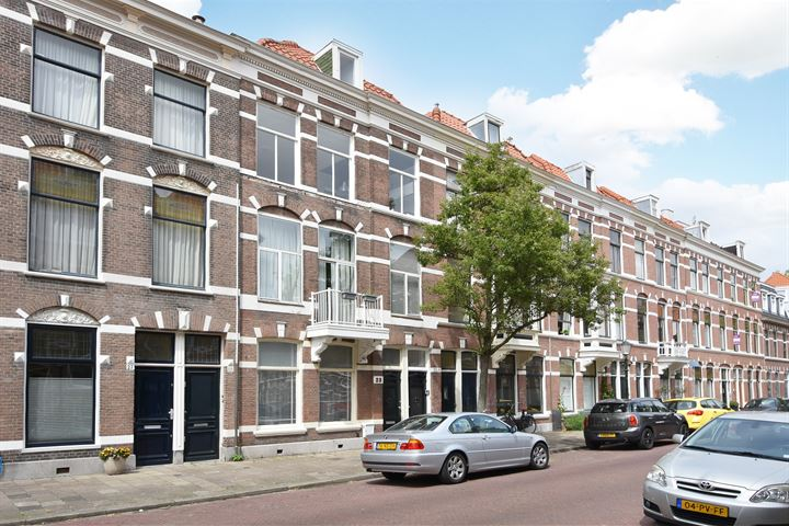 Columbusstraat 21 A