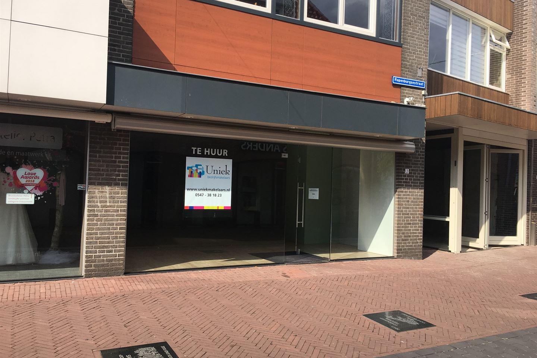 Bekijk foto 1 van Rapenburgsestraat 2