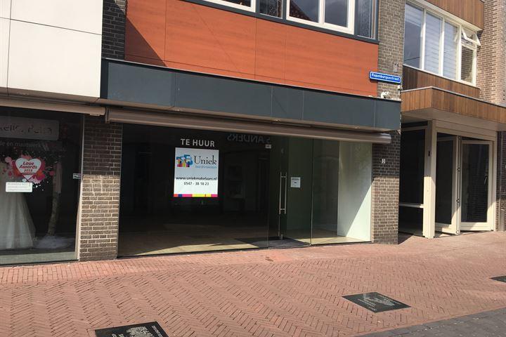 Rapenburgsestraat 2, Lichtenvoorde
