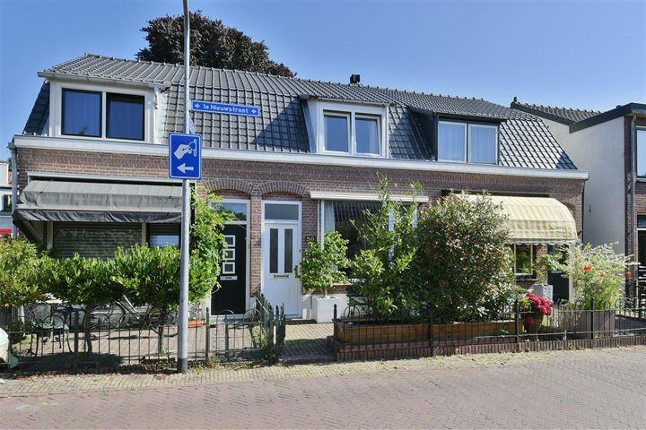 1e Nieuwstraat 56