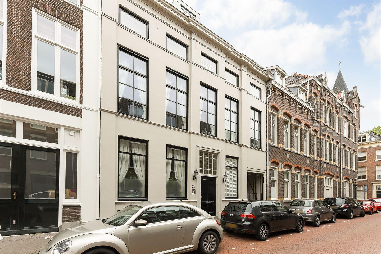 Bekijk foto 1 van Willemstraat 7