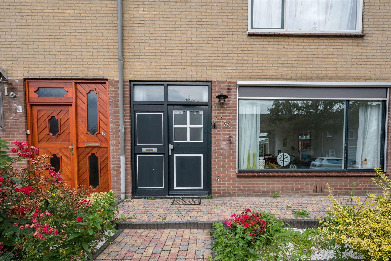 Bekijk foto 5 van Frans van Mierisstraat 74