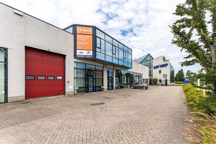 Rhone 32, Den Haag