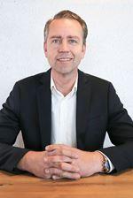 Martin van Bodegraven