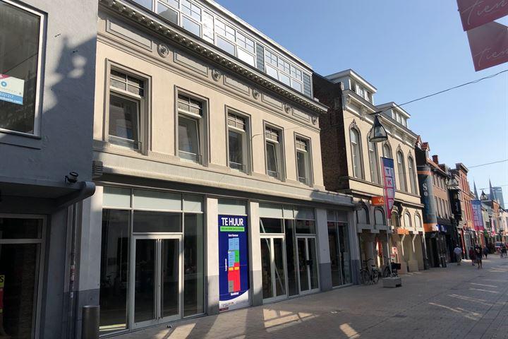 Langestraat 168 -178, Tilburg