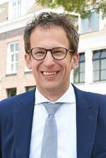 Sander van Dronkelaar RM RT (NVM-makelaar)