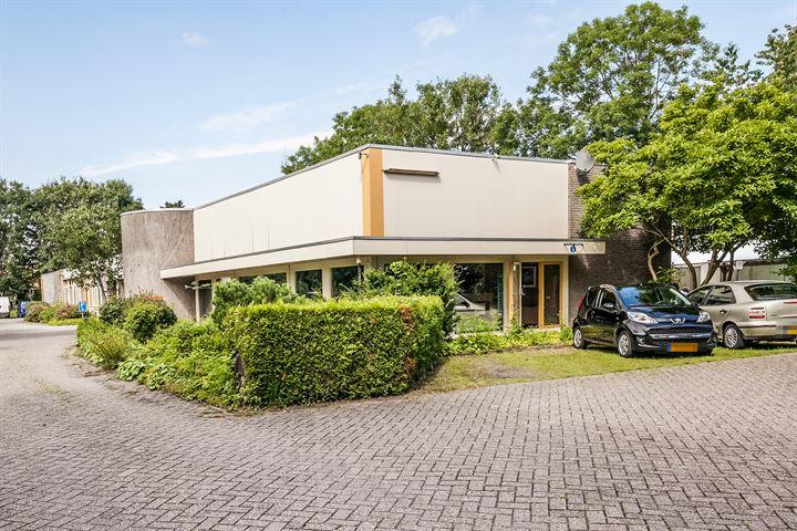 H.M. Brouwerstraat 2, Winschoten