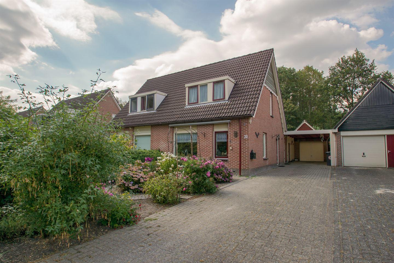 Bekijk foto 1 van Mauritsweg 32