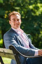 Rick de Wit (Office manager)