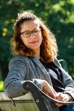 Simone Bakker-Schuurman (Commercieel medewerker)