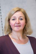 Titia Kramer (Secretaresse)
