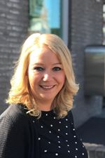 Willeke van den Bor (Office manager)
