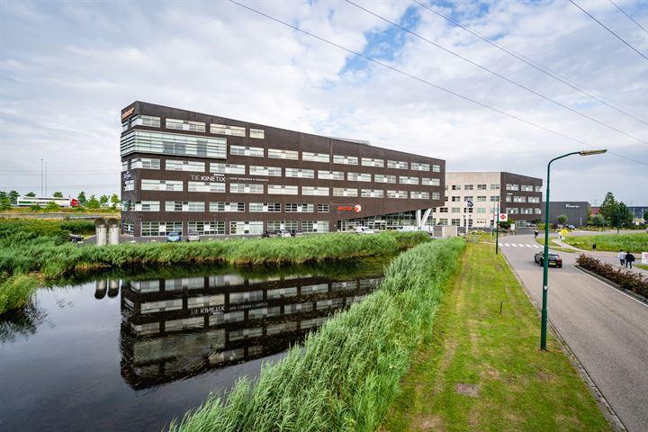 De Corridor 5, Breukelen