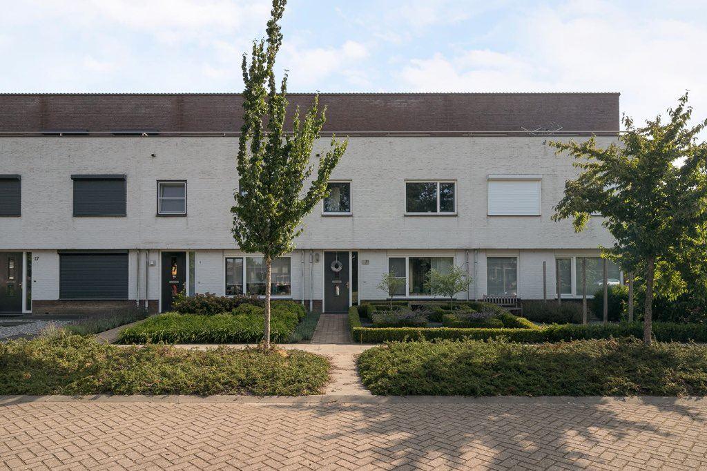 Bekijk foto 2 van Porterhof 21