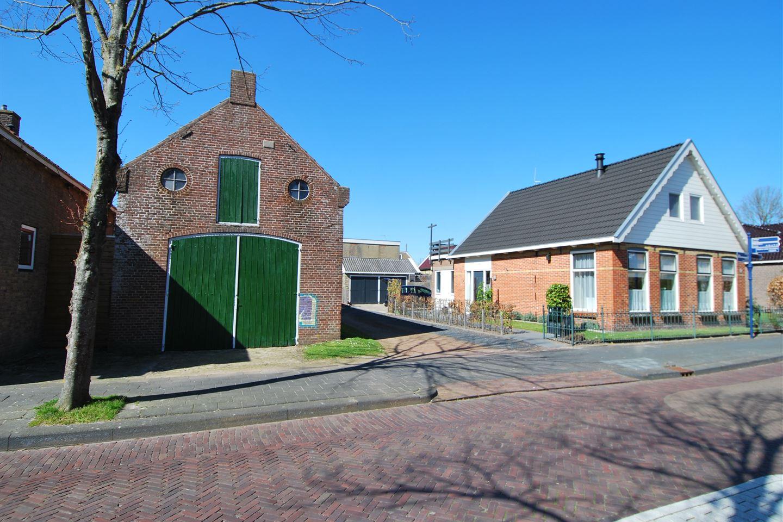 Bekijk foto 6 van Tjalke van der Walstraat 8