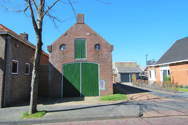 Bekijk foto 5 van Tjalke van der Walstraat 8