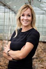 Irma Kerkvliet (Administratief medewerker)