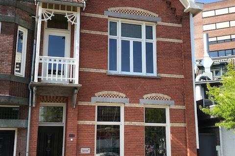 Wilhelminaplein 25, Eindhoven