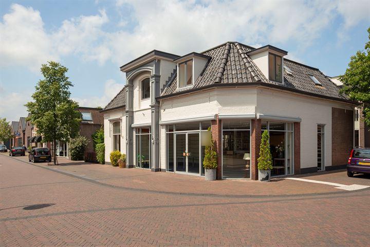 Hendrik Droststraat 49
