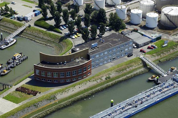 Oude Maasweg 2, Botlek Rotterdam