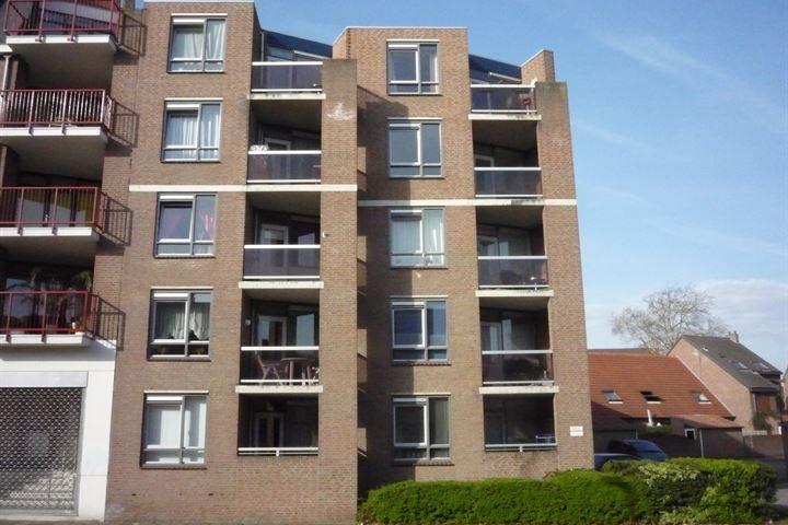 Grasbroekerweg 3 -H