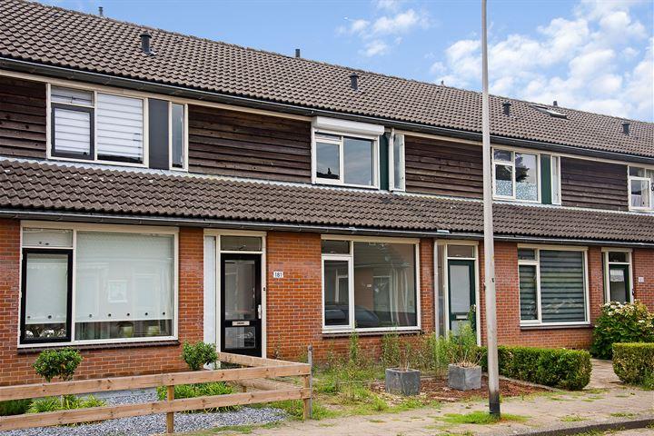 Rob de Vriesstraat 181