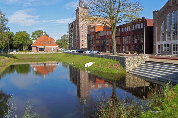 Boekelose Stoomblekerij 45, Enschede