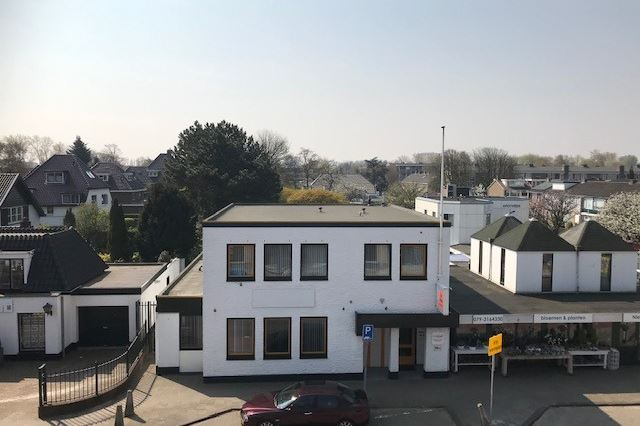 Oranjelaan 113 -115