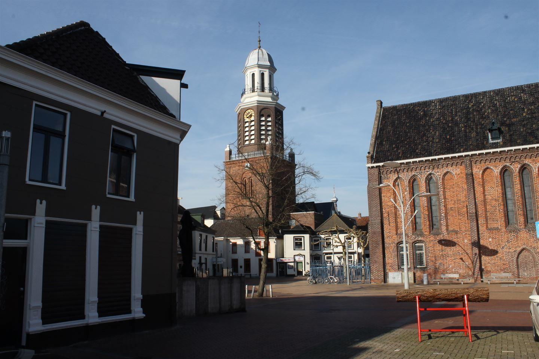 Bekijk foto 2 van Blijhamsterstraat 1 c