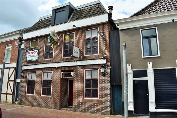 Blijhamsterstraat 1 c, Winschoten