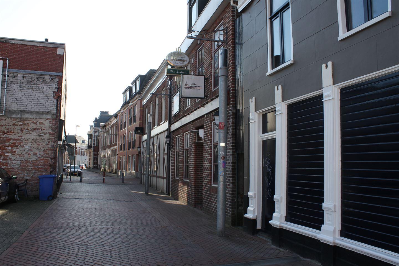 Bekijk foto 3 van Blijhamsterstraat 1 c