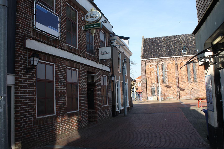 Bekijk foto 4 van Blijhamsterstraat 1 c