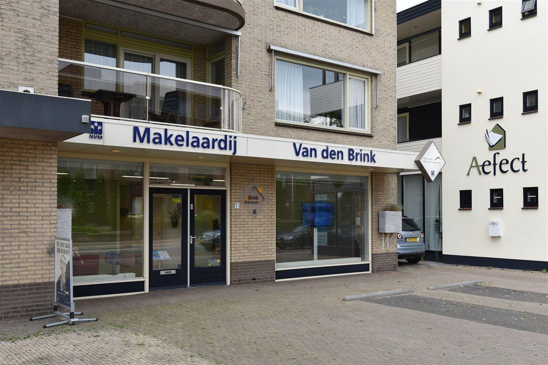 Bekijk foto 3 van Harderwijkerstraat 1 -3