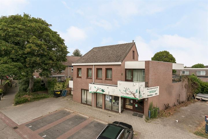 Maarstraat 4, Brunssum