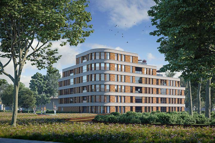 Oosterhof appartementen