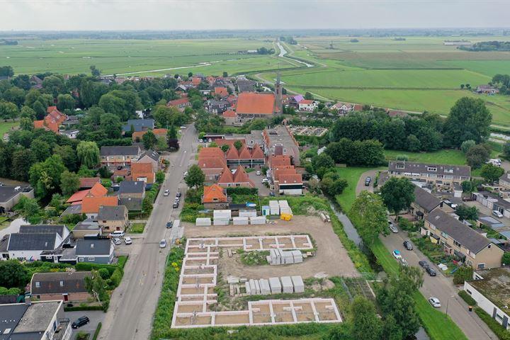 Noorddijkerweg - Bavo locatie