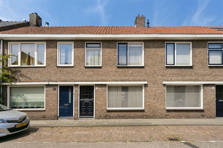 Jan Maurits van Nassaustraat 25